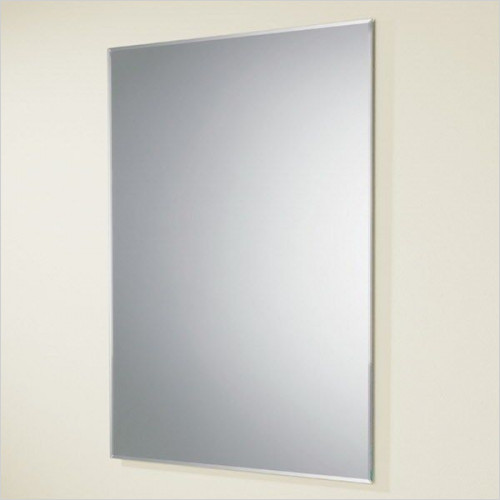HiB Accessories - Joshua Rectangular Mirror 70 x 50cm