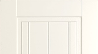 Panelled Ivory