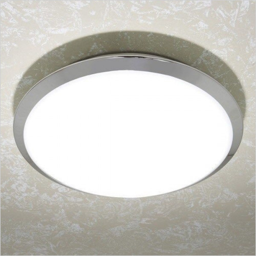 HiB Accessories - Marius Circular Ceiling Light Ø31 x 12cm