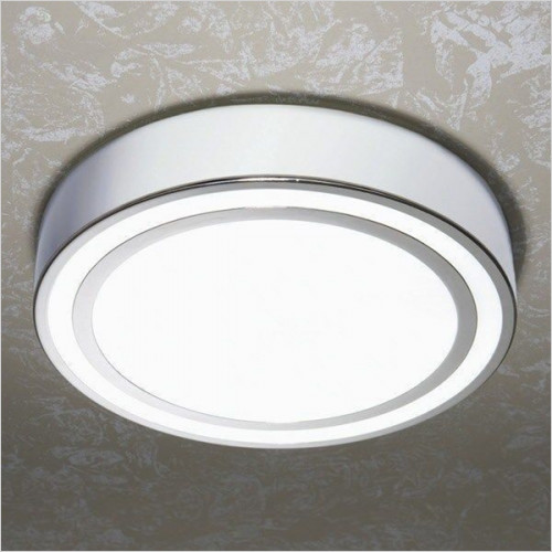 HiB Accessories - Spice Circular Ceiling Light Ø27 x 8.5cm