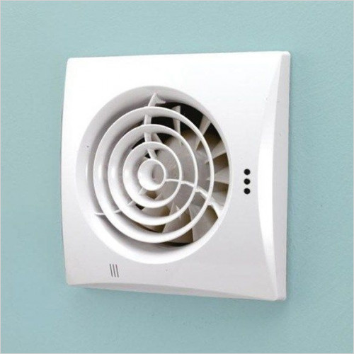 HiB Accessories - Hush T Fan 15.8 x 15.8 x 3cm