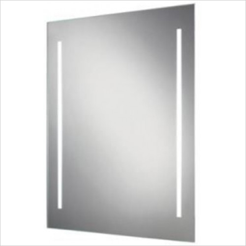 HiB Accessories - Casey Mirror 80 x 60 x 4.5cm
