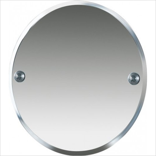 Miller From Sweden Accessories - Metro Wall Mounted Mirror