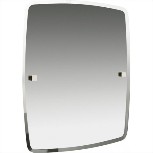 Miller From Sweden Accessories - Denver Wall Mounted Mirror