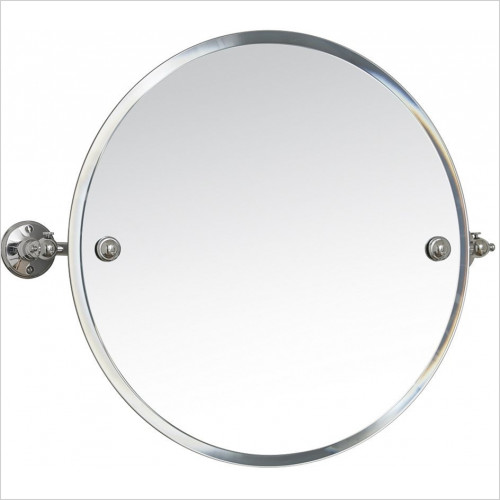 Miller From Sweden Accessories - Stockholm Swivel Mirror