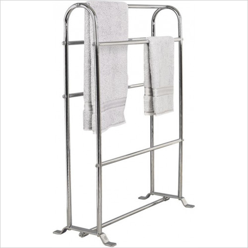 Miller From Sweden Accessories - Classic Towel Horse