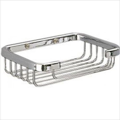 Miller From Sweden Accessories - Classic Soap Basket