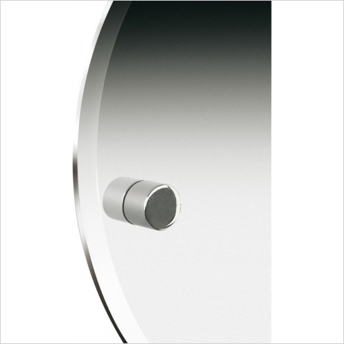 Miller From Sweden Accessories - Bond Wall Mounted Mirror