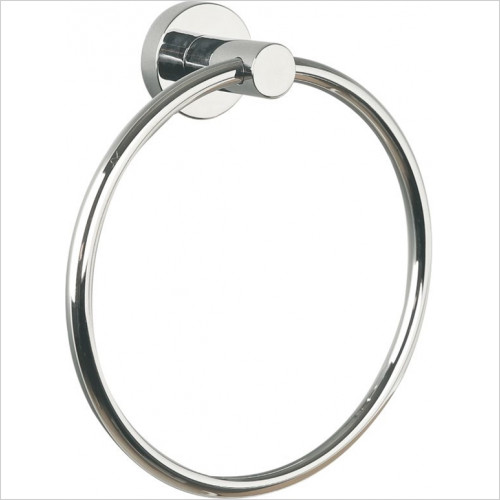 Miller From Sweden Accessories - Bond Towel Ring