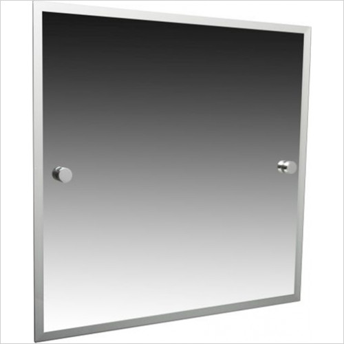 Miller From Sweden Accessories - Atlanta Wall Mounted Mirror