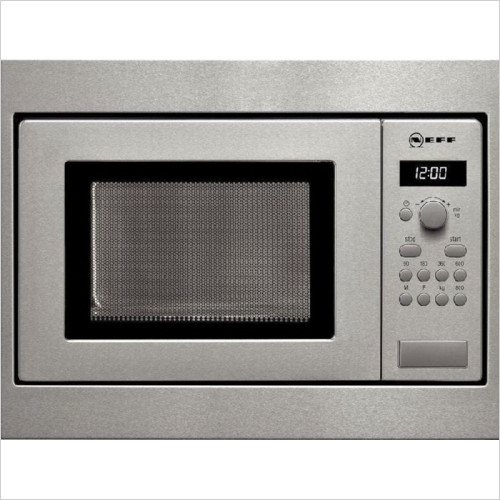 Neff - N30 Microwave Oven 800W, 17L