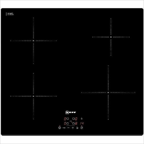 Neff - 59cm Induction Hob