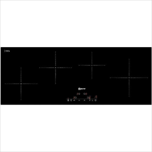 Neff - 90 x 35cm Induction Hob