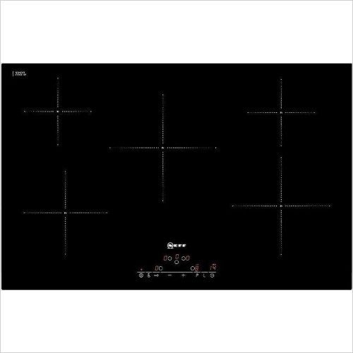 Neff - 80cm Induction Hob