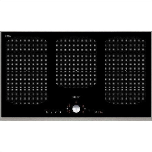 Neff - 90cm Flexinduction Hob