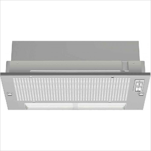 Bosch - Serie 2 Canopy Extractor Hood