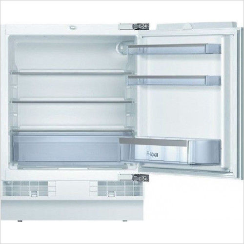 Bosch - Serie 6 82 x 60cm Under Counter Fridge