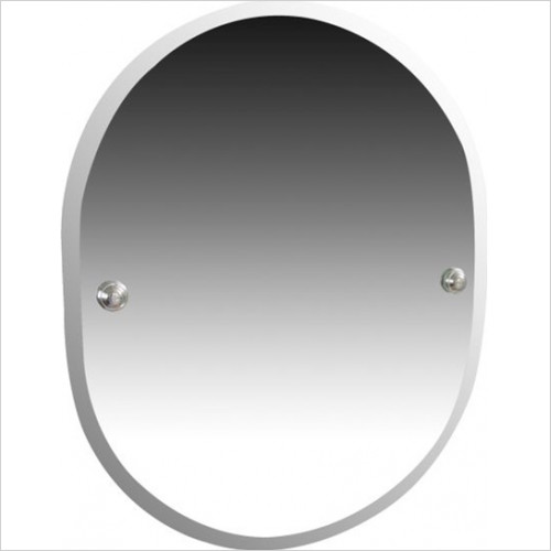 Miller From Sweden Accessories - Richmond Wall Mounted Mirror