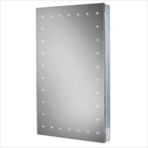HiB Accessories - Astral Mirror 70 x 50 x 5.5cm