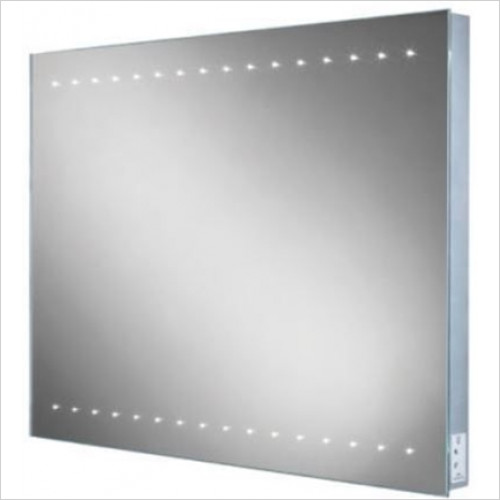 HiB Accessories - Epic Mirror 60 x 80 x 5.5cm