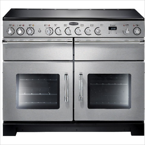 Rangemaster Appliances - Excel 110cm Range Cooker, Ceramic