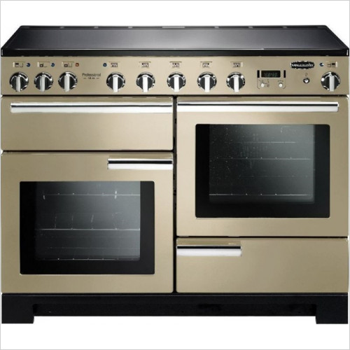 Professional Deluxe 110cm Range Cooker, Induction