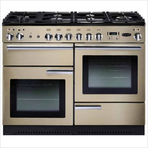 Professional+ 110cm Range Cooker, Induction