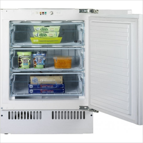 Rangemaster Appliances - 54cm Undercounter Freezer