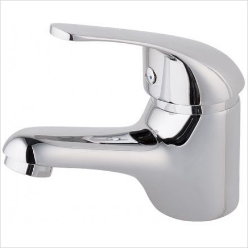 Estuary Bathrooms - Isbourne Mono Basin Mixer