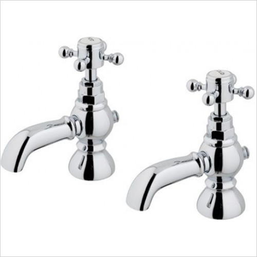 Estuary Bathrooms - Portobello Bath Taps
