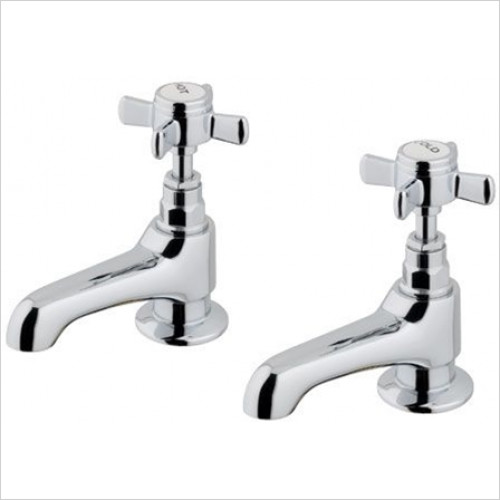 Estuary Bathrooms - Haymarket Luxury Basin Taps