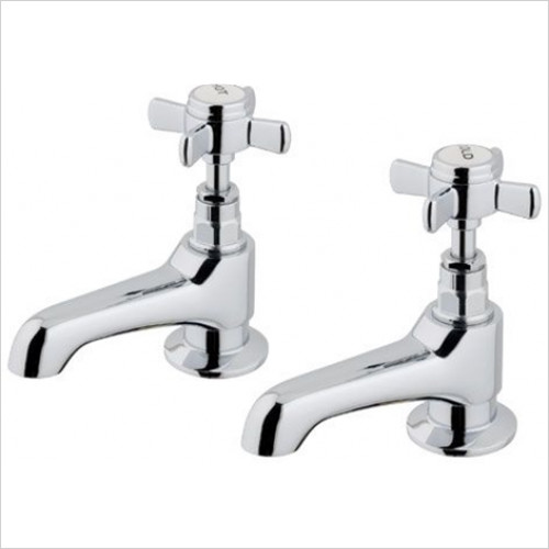 Estuary Bathrooms - Haymarket Bath Taps