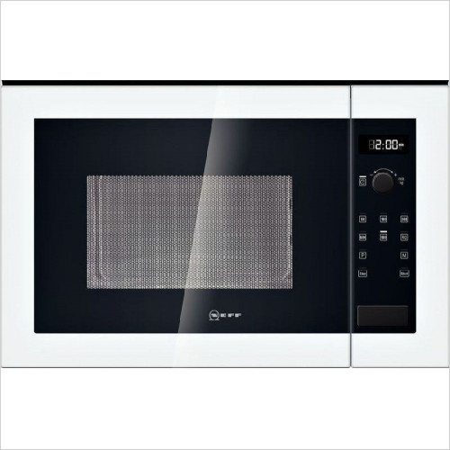 Microwave Oven 900W, 25L