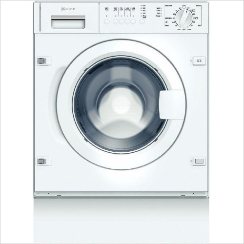 Integrated Front Loading Washing Machine 7kg