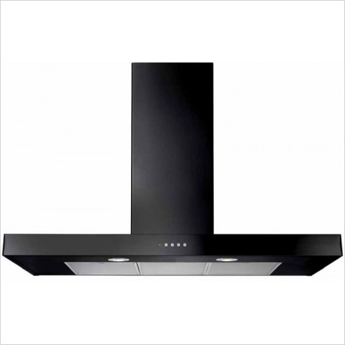 Rangemaster Appliances - Flat 110cm Cooker Hood