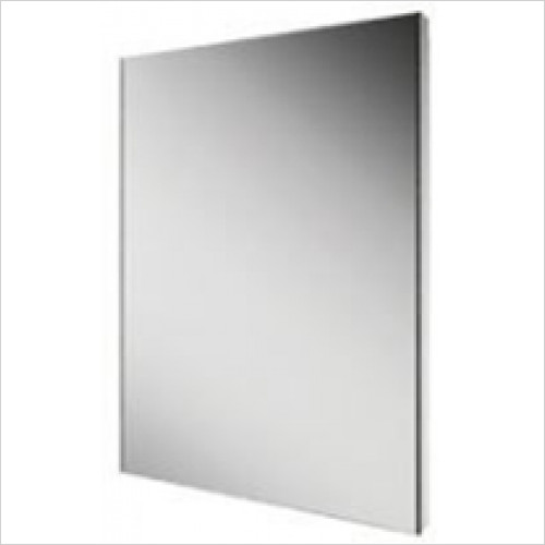 HiB Accessories - Triumph 60 Mirror 80 x 60 x 4.5cm