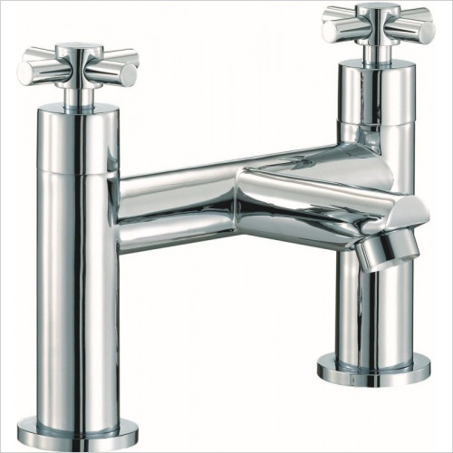 Mere Bathrooms - Manoir Bath Filler