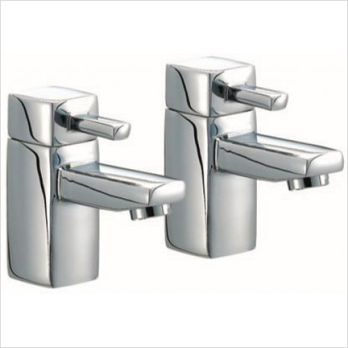 Mere Bathrooms - Vela Basin Taps