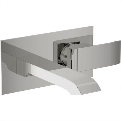 Mere Bathrooms - Gio Concealed Single Lever Basin Mixer