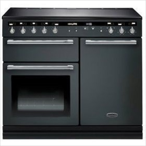 Rangemaster Appliances - Hi-Lite 100cm Range Cooker, Induction