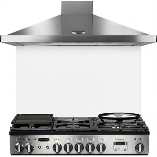 Rangemaster Appliances - Splashback 90cm