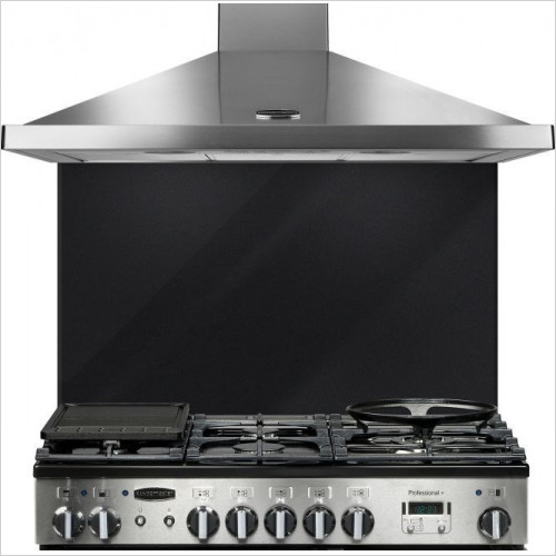 Rangemaster Appliances - Splashback 100cm