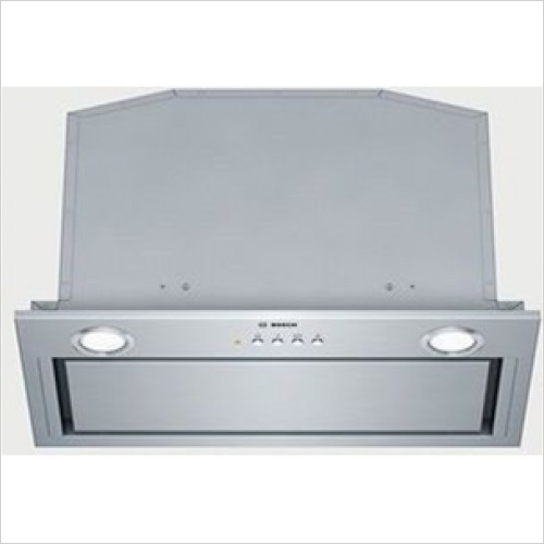 Bosch - Serie 6 Canopy Extractor Hood