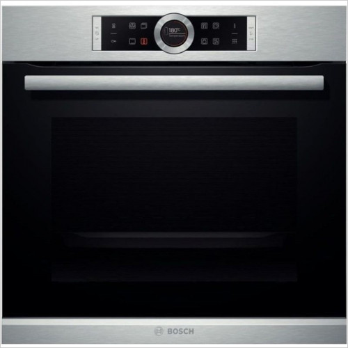 Bosch - Serie 8 Single Pyrolytic Oven