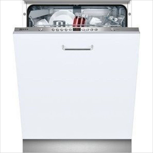 Neff - 60cm Fully Integrated Dishwasher