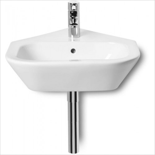 Roca - Nexo Corner Basin 500 x 500mm 1TH