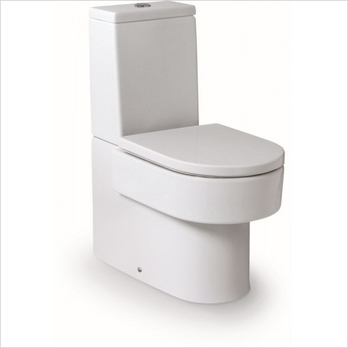 Roca - Happening Close Coupled Cistern 6/3 Litre