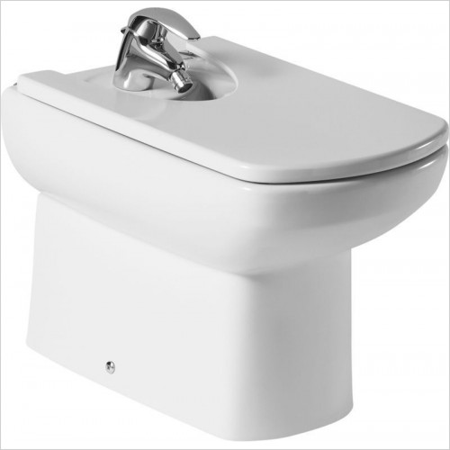 Roca - Senso Floorstanding Bidet 1TH