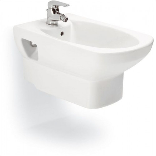 Roca - Senso Wall Hung Bidet 1TH