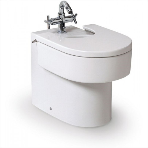 Roca - Happening Floorstanding Bidet 1TH